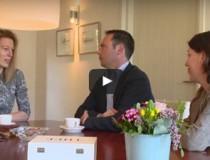 Huwelijkse voorwaarden: notaris Jansen te gast in RTL-programma