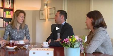 Video: huwelijkse voorwaarden
