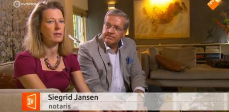 Interview in EenVandaag