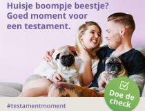Doe de testamentcheck | Notarissen Utrecht